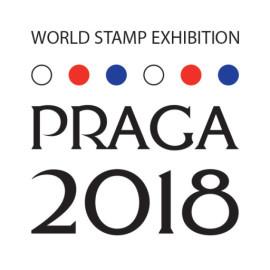 Praga 2018 Logo